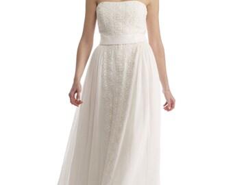 OLIVIA - Bridal wedding gown