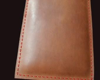 Ipad mini case leather
