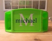 Personalized Custom Lap Tray Childrens Plastic Lap Desk