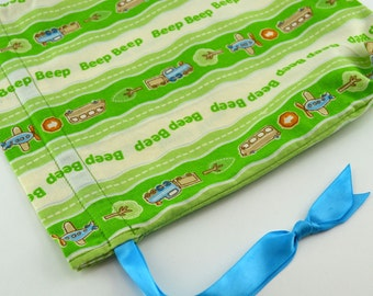 Train wrapping paper etsy for Train themed fabric