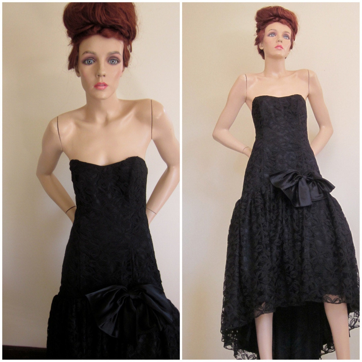 Alfred Angelo: The 80s Prom Dresses / Alfred Angelo / Alfred Angelo Dress