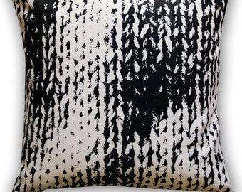 Knit/Purl 14 x 14 Throw Pillow (CASE ONLY)