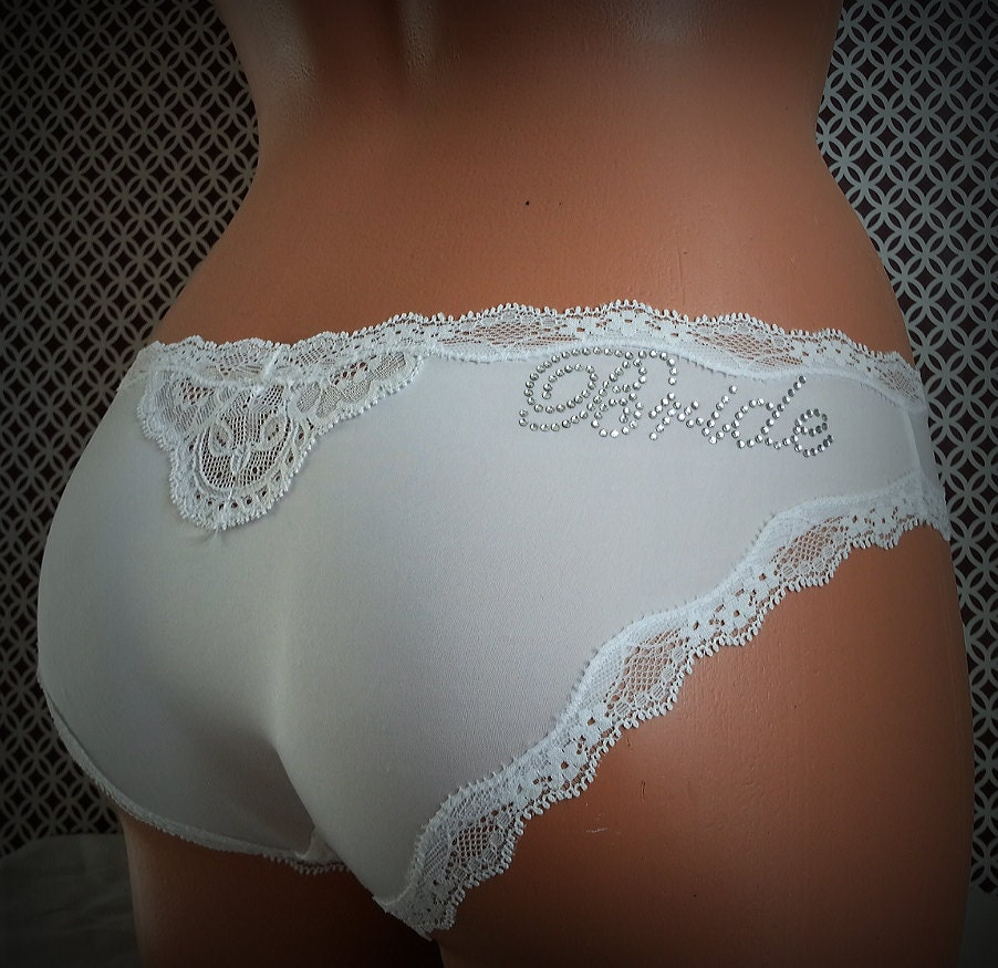 Bride To Be Panties 91