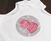 Year of the Snake Baby Bodysuit - Chinese Zodiac