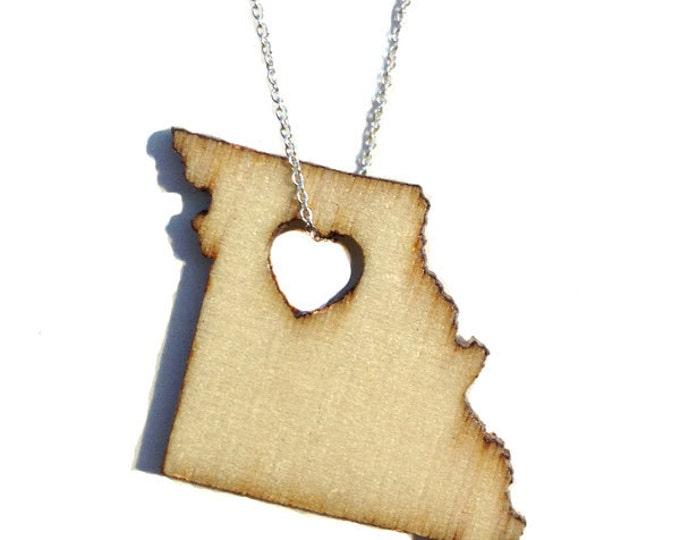 Missouri Necklace