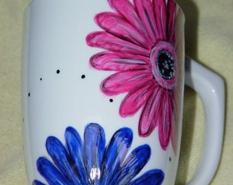 Customized ceramic mug