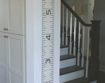 The Extended Brimfield Growth Chart (5 inches longer)