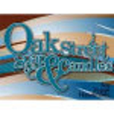 OakStreetCandles