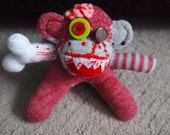 Zombie Monkey Baby