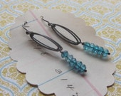 gifts for her joanne earrings apatite sterling