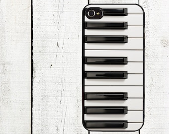 iphone 6 case Piano Keys iPhone case - for iphone 4,4s, iPhone 5