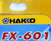 1/8 TIP for Hakko FX-601 Temperature Control Soldering Iron.