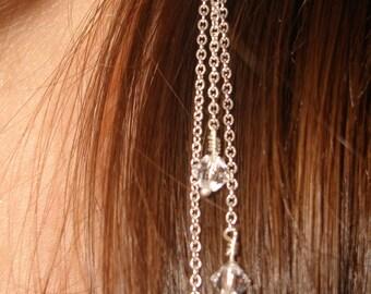 Sweet dangle drop earrings