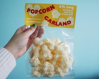 Popcorn Garlands
