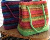 Bigger & Biggest Booga Bag Pattern