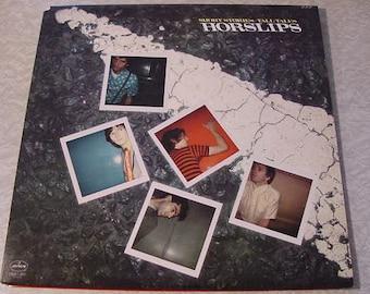 CLEARANCE Horslips LP Short Stories Tall Tales - vintage vinyl record album 33 1/3 rpm 1979 - folk world country rock