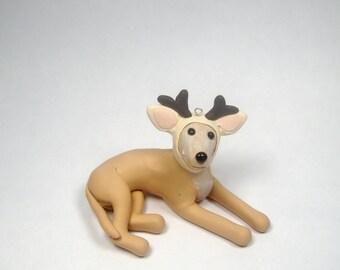 Custom Dog Ornaments