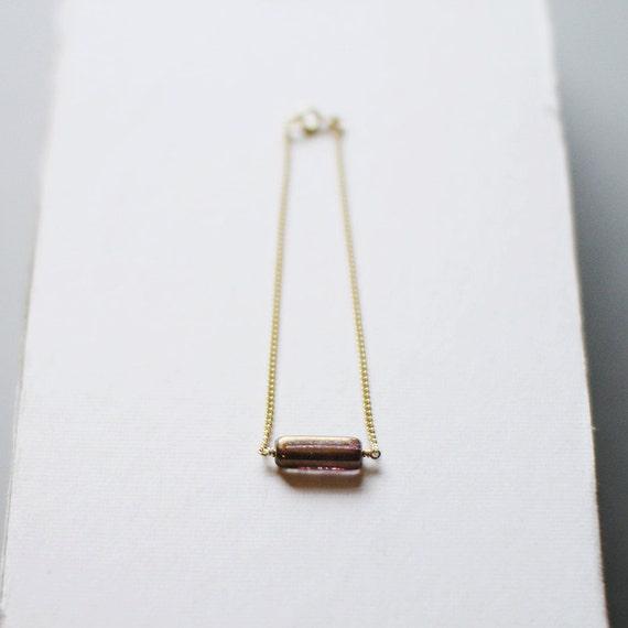 zelda - minimalist bracelet by elephantine