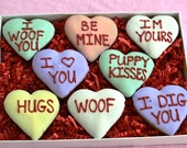 Mini Conversation Hearts Gift Pack