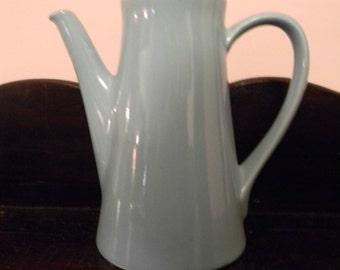 Vintage USA Pottery Teapot Tea Pot
