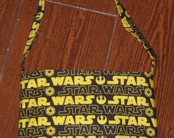 Star Wars toddler purse