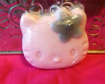 Hello Kitty Soap