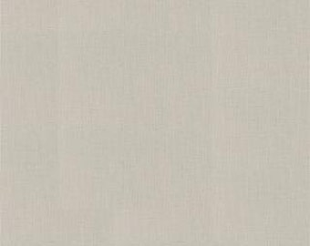 Moda Bella Solids quilt or craft fabric by Fabric Shoppe- Premium Solid quilting cotton Bella Solid in Gray- You Choose The Cut