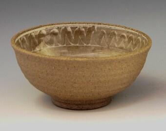 Stoneware general purpose bowls