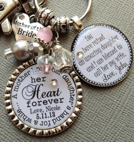 Mother Of The Bride Gifts: Items Similar To MOTHER Of The BRIDE Gift. Mother Of Groom