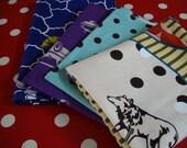 Echino fabric selection bundle 8