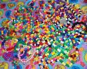 Kandi Bracelets - BIG Grab Bag