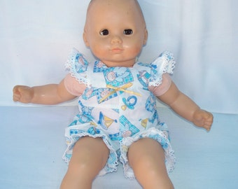 Baby Doll Dress Pajamas