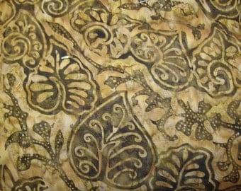 Timeless Treasures batik backing - REDUCED - 50% off