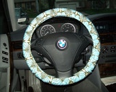 Imperial Fans Steering Wheel cover