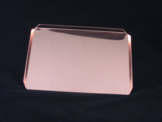 Toaster Oven Baking Sheet Solid Copper By West Tinworks
