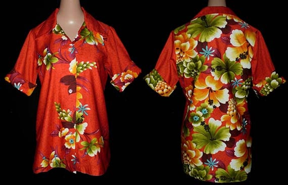 7a370b61711e Tiki Oasis ~ VFG Fashion Parade for the week of August 4th | Vintage ...