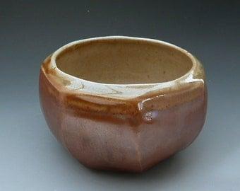 Bowl Octagonal-195