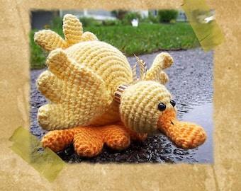 2) Duggie Duck