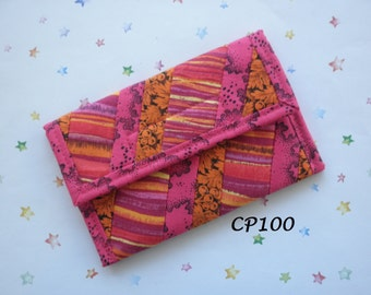 Quilted Coin Purse (CP100)