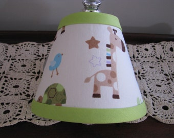 Sweet Bugs and Friends Night light