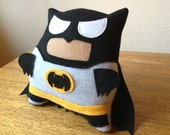 Bat Pillow Fighter