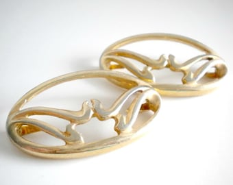 Vintage Art Nouveau Findings