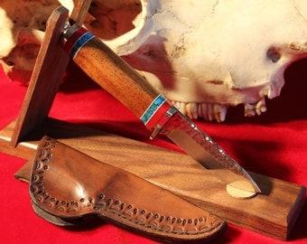 Mesquite Skinner Knife, No. 1