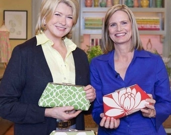 Metal Purse Frames - Pick any 10 frames - DIY Clutch Purse Frame - As seen on The Martha Stewart Show - Ships from the USA