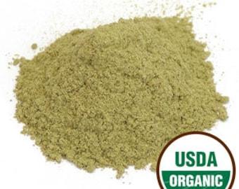 Organic Olive Leaf Powder 1 oz