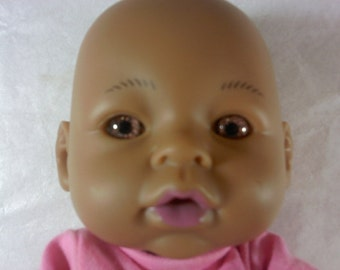 FREE SHIPPING Doll baby Uneeda toy (Vault 9)
