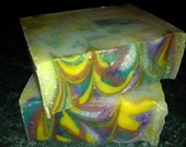 Lilies in the Valley-Handmade Soap- 5 to 6 oz Bar