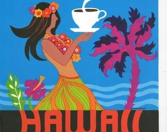 Coffee Creations.: Hawaii