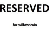 RESERVED for Willowsrain - Pippi Longstocking Sock Monkey and Friends, Mr. Nilsson and Horse