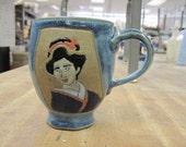 Custom Mug--hold for Tim